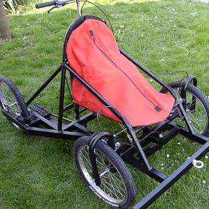 rs wagen cart outdoorbedarf f r hunde. Black Bedroom Furniture Sets. Home Design Ideas