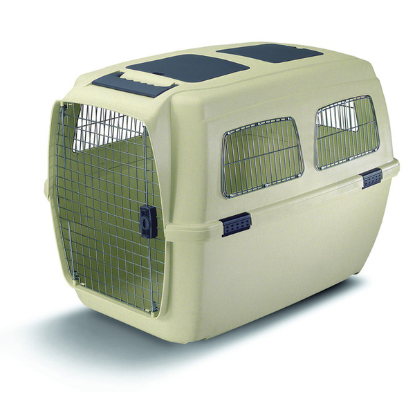 hundeflugbox transportbox ihdra. Black Bedroom Furniture Sets. Home Design Ideas