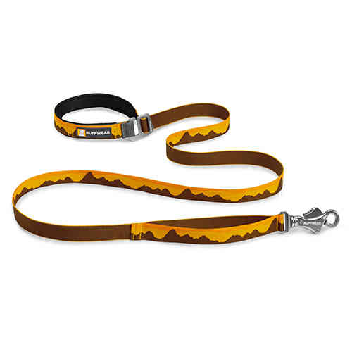 RufWear Flat Out Leash - vielseitige Hundeleine