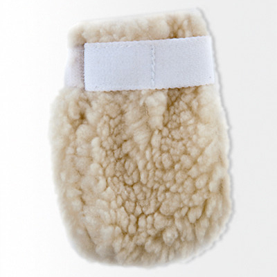 Non-Stop Dogwear Fleece Booties 2Stck.