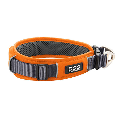 DOG Copenhagen Urban Explorer Collar - gepolstertes Halsband
